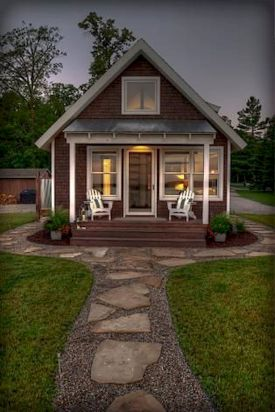60 Adorable Farmhouse Cottage Design Ideas And Decor (1)