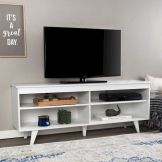 60 Beautiful Farmhouse TV Stand Design Ideas And Decor (60)
