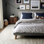 69 Best Farmhouse Bedding Decor Ideas And Remodel (21)