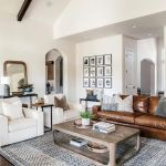 70 Best Farmhouse Living Room Decor Ideas And Remodel (41)