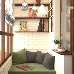 60 Best Window Seat Design Ideas (12)