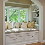 60 Best Window Seat Design Ideas (32)