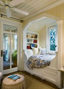 60 Best Window Seat Design Ideas (37)