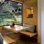 60 Best Window Seat Design Ideas (8)