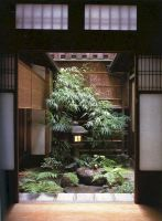 80 Wonderful Side Yard And Backyard Japanese Garden Design Ideas (58)