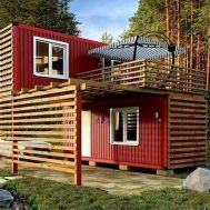 35 Stunning Container House Plans Design Ideas (15)