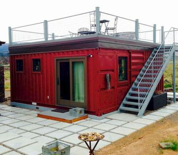 35 Stunning Container House Plans Design Ideas (32)