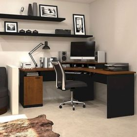 45 Fantastic Computer Gaming Room Decor Ideas and Design (25)