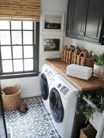 55 Gorgeous Laundry Room Design Ideas and Decorations (14)