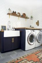 55 Gorgeous Laundry Room Design Ideas and Decorations (22)
