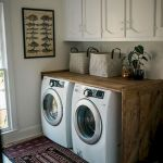55 Gorgeous Laundry Room Design Ideas and Decorations (37)