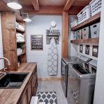 55 Gorgeous Laundry Room Design Ideas and Decorations (49)