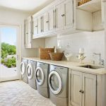 55 Gorgeous Laundry Room Design Ideas and Decorations (8)