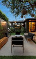 55 Wonderful Pergola Patio Design Ideas (45)