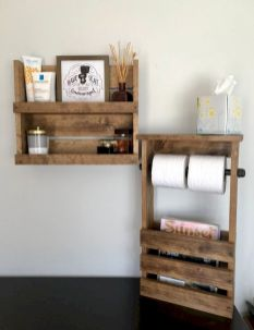 65 Wonderful DIY Rustic Home Decor Ideas (20)