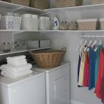 75 Awesome Laundry Room Storage Decor Ideas (18)