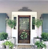 37 Wonderful Spring Decorations for Porch (25)