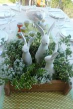 42 Stunning Easter Decorations Ideas (11)