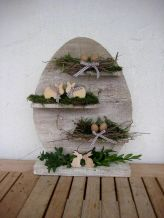42 Stunning Easter Decorations Ideas (17)