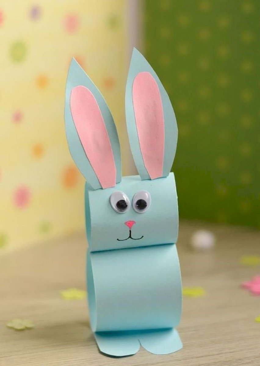 52 Fantastic Spring Crafts Ideas for Kids (1)