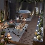 Backyard Deck Design Ideas & Remodels (6)