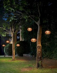 Backyards Garden Lighting Design Ideas (6)