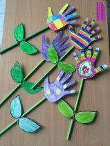Easy Summer Crafts Ideas for Kids (19)