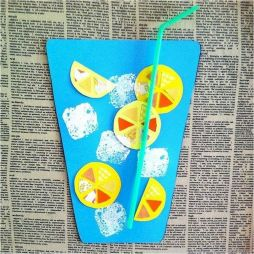 Easy Summer Crafts Ideas for Kids (28)