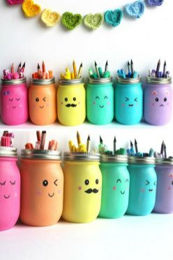 Easy Summer Crafts Ideas for Kids (35)