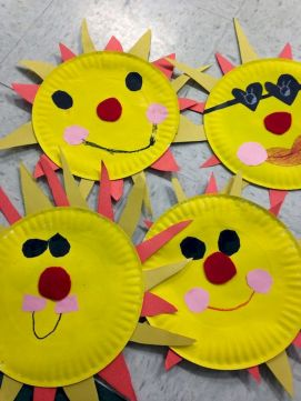 Easy Summer Crafts Ideas for Kids (75)
