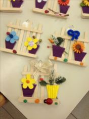 Easy Summer Crafts Ideas for Kids (88)
