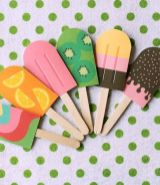 Easy Summer Crafts Ideas for Kids (91)