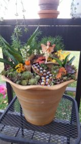 Fairy Garden Design Ideas For Summer (12)