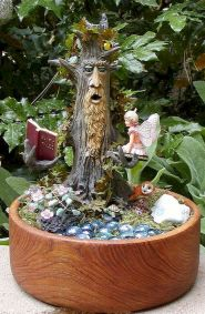 Fairy Garden Design Ideas For Summer (13)