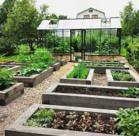 Garden Beds Design Ideas For Summer (35)