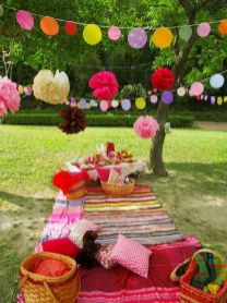 Garden Party Decorations Ideas (28)