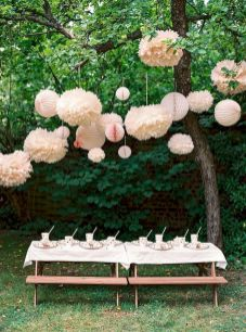 Garden Party Decorations Ideas (32)