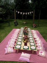 Garden Party Decorations Ideas (71)