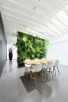 Indoor Garden Office and Office Plants Design Ideas For Summer (11)