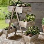 Ladder In The Garden Design Ideas and Remodel (30)