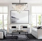 53 Excellent Formal Living Room Decor Ideas (13)