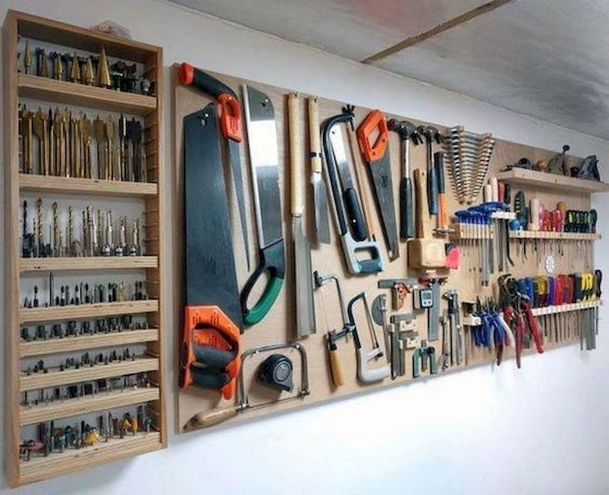 20 Best Garage Organization (13)