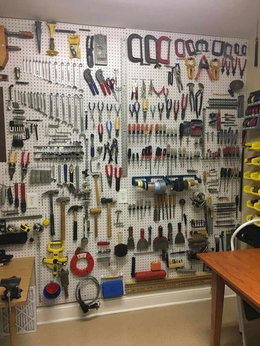 20 Best Garage Organization (6)