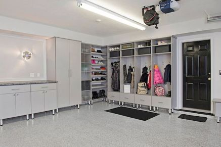 20 Best Garage Storage Ideas (1)