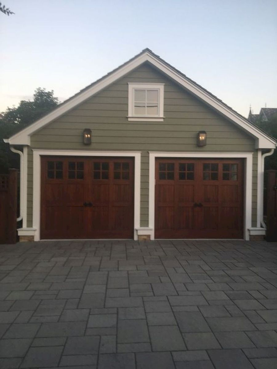 40 Best Garage Doors Ideas (17)