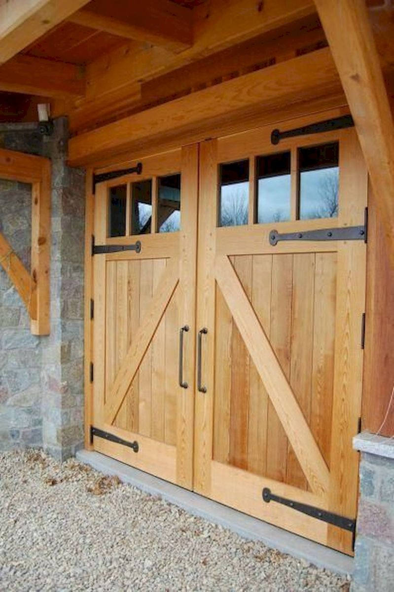 40 Best Garage Doors Ideas (27)