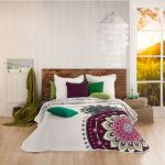 20 Fantastic Boho Chic Bedroom Decor Ideas (1)