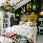 20 Fantastic Boho Chic Bedroom Decor Ideas (4)