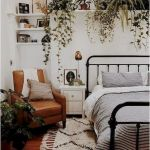 20 Suprising Aesthetic Bedroom Ideas and Decor (2)