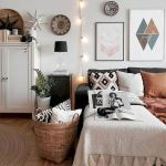 20 Suprising Aesthetic Bedroom Ideas and Decor (4)